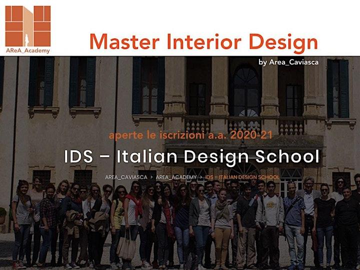 Immagine Corso Interior Design