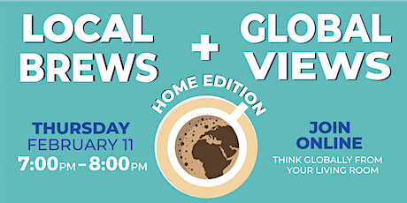 Local Brews + Global Views ft. CODE tickets