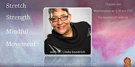 Celebration Arts Live: Stretch, Strength, and Mindful Movement tickets