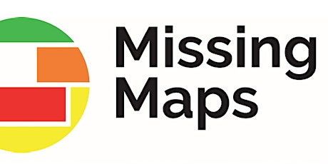 Missing Maps January London mid-month mapathon tickets