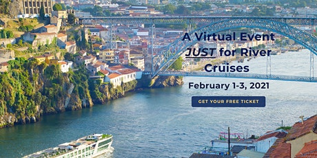 The Cruise Summit - River Cruise Edition tickets