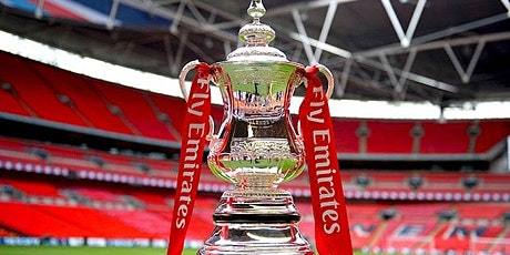ONLINE@!.English FA Cup LIVE ON 2021 tickets