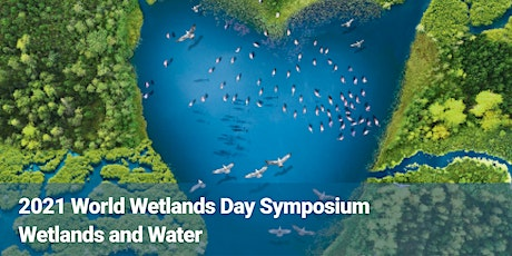 Virtual World Wetlands Day 2021 tickets