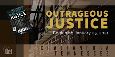 Outrageous Justice in Chattanooga tickets
