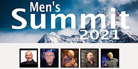 Men's Summit 2021 tickets