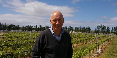 Wines of Elgin, South Africa with Andrew Gunn of Iona tickets