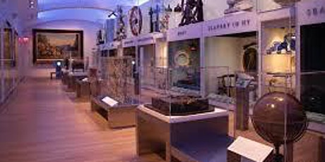 Teaching Civics Using Resources at the NY Historical Society Museum tickets