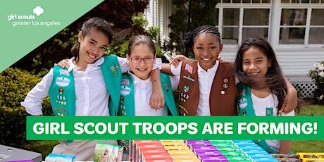 Girl Scout Troops are Forming in Norwalk/Santa Fe Springs tickets