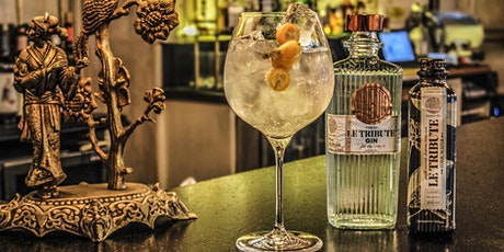 Ginuary at Iberica: Meet the maker - Le Tribute Gin from Catalonia tickets
