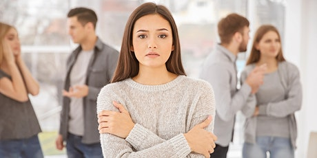 How to Overcome Shyness or Deal with Introversion tickets