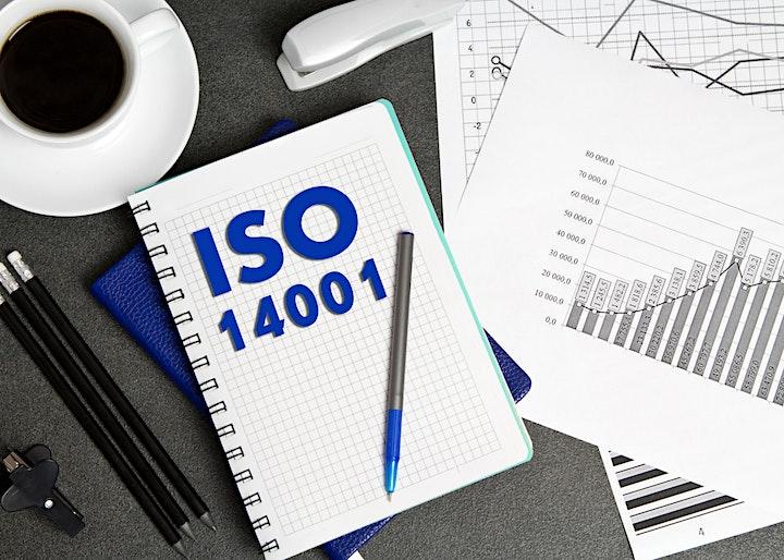 Imagen de Sistemas de Gestión Ambiental ISO-14001:2015