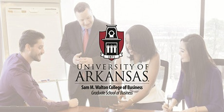 Walton Full-Time MBA Info Session tickets