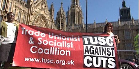 London TUSC meeting: preparing for the May 2021 elections tickets