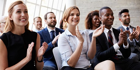 The 5 Mental Shifts Required to Go from Good to Great as a Speaker tickets