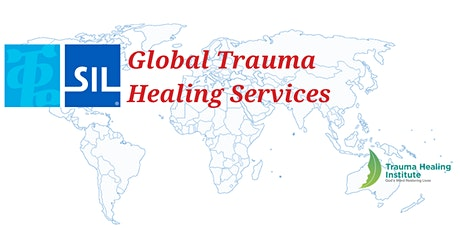 Bible-based Trauma Healing Initial Equipping, ONLINE, April 26-30, 2021 tickets