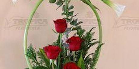 September Advanced Floral Design Class tickets