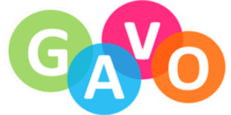 Gwent Association of Voluntary Organisations (GAVO) Annual General Meeting tickets