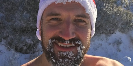 Wim Hof Method Online Breathing Session Tickets
