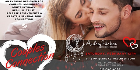 Couples Connection Night tickets