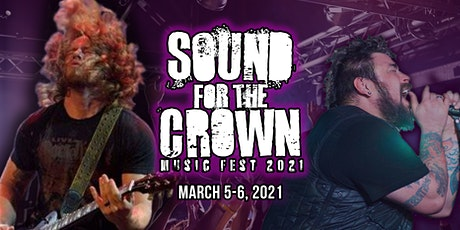 Sound for the Crown 2021 Live Stream tickets