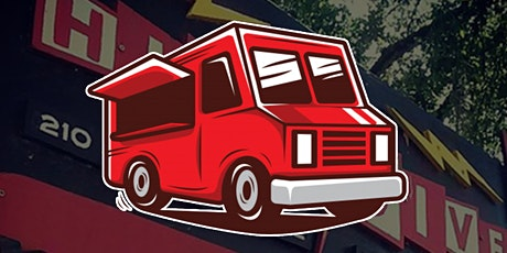 The ORIGINAL GAINESVILLE FOOD TRUCK RALLY! Benefitting Peaceful Paths! tickets
