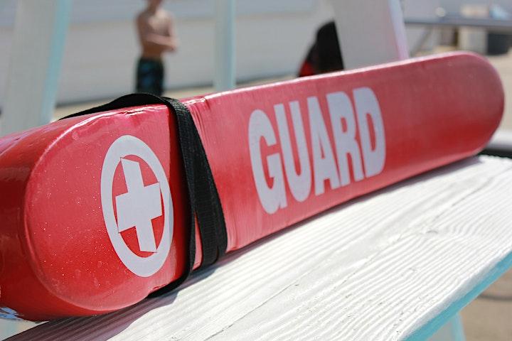 Swimming Pool Operator image