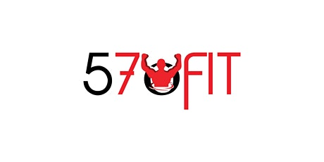 57Fit Gym Grand Opening tickets