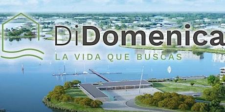 Reunión de Negocios - Puertos del Lago Escobar entradas