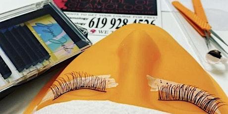 Charleston SC, MEGA TOUR Everything Eyelashes, Teeth Whitening & Tooth Gems tickets