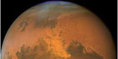 Destination Mars! Grades 6-10