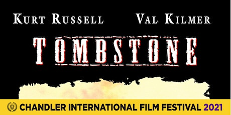 "Drive-In ""Tombstone"" Featuring Peter Sherayko tickets"