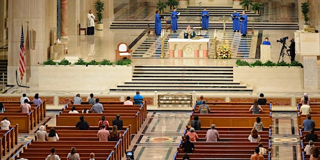 Third Sunday of Ordinary Time tickets