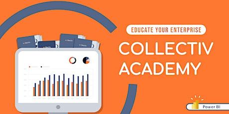 Power BI Time Intelligence Calculations - Collectiv Academy billets