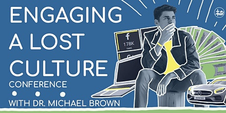The 3rd Annual Coastal Apologetics Conference: Engaging a Lost Culture tickets