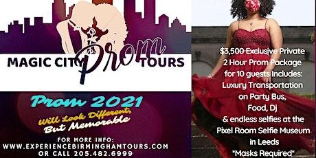 Magic City Prom Tour tickets