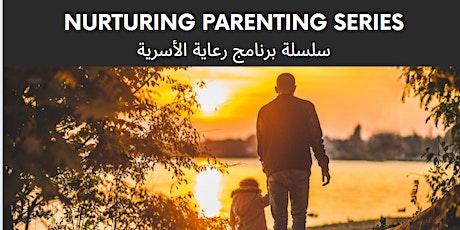 Nurturing Parenting Series tickets