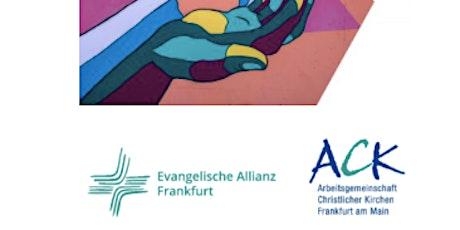 Römergebet - Ökumenischer Gebetsgottesdienst Tickets