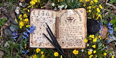 zaterdag 13 maart   Nieuwe maan ritueel  De grote winden tickets
