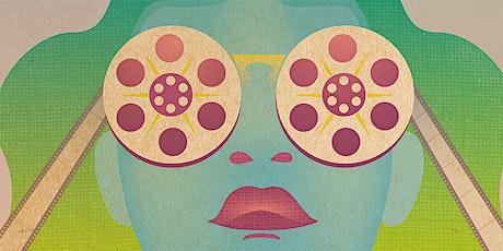 Dona i Cinema 2021: masterclass d'animació entradas