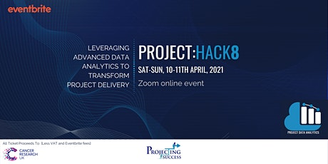 Project:Hack8 tickets