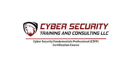 (Oct Online) Cyber Security Fundamentals Professional (CSFP) Certification tickets