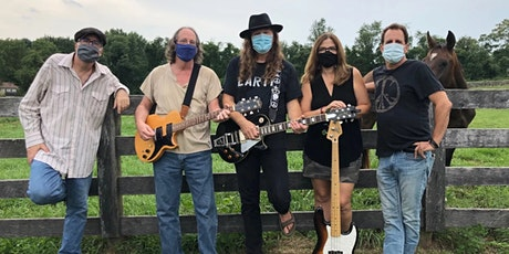 (Outdoors!) A Song & A Slice: Danger Bird (Neil Young Tribute) tickets