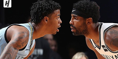 LIVE@!!..@ Grizzlies v Nets LIVE ON 2021 tickets