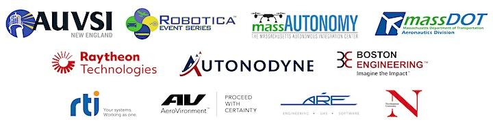 2021 Robotica UAS Summit image