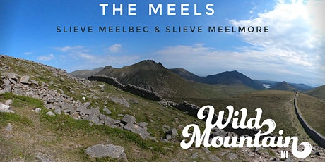 The Meels - Slieve Meelmore and Slieve Meelbeg 20/2/21 tickets