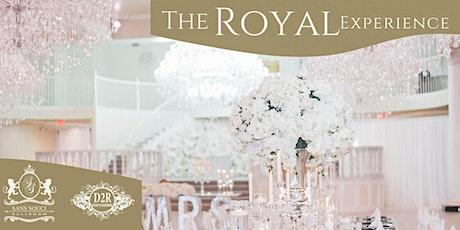Sans Souci Ballroom Open House  The Royal Experience tickets