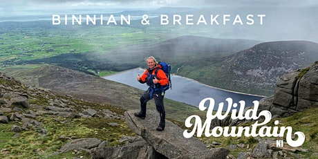 Binnian and Breakfast Hike tickets