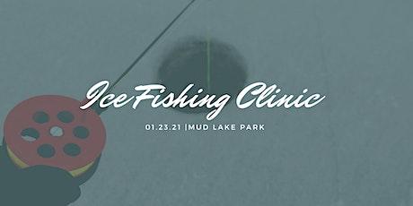 Ice Fishing Clinic tickets