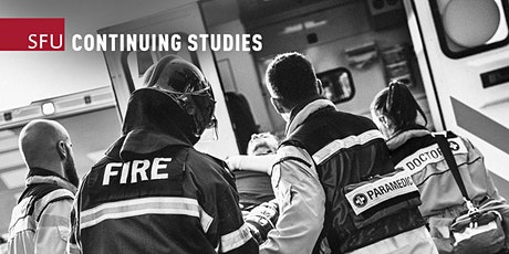 First Responders Trauma Prevention and Recovery Info Session — Nov 18, 2021 tickets