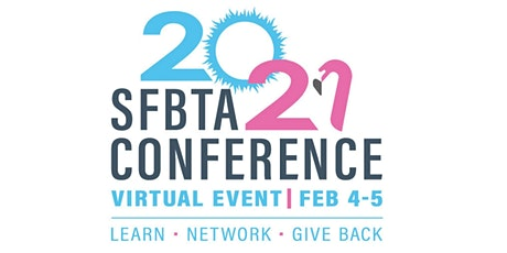 SFBTA Conference tickets